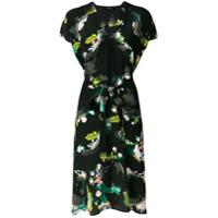 Holland Street Vestido 'cosima' De Seda - Estampado
