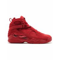 Jordan Tênis 'air Jordan Retro 8' - Vermelho