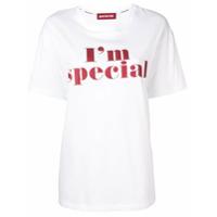 Guardaroba Camiseta 'i'm Special' - Branco