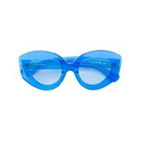 House Of Holland Óculos De Sol - Azul
