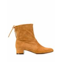 L'autre Chose Ankle Boot - Marrom