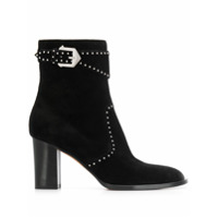 Givenchy Ankle Boot 'elegant' - Preto