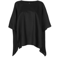The Celect Blusa Clássica - Preto