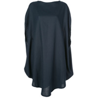 The Celect Vestido Circle - Preto