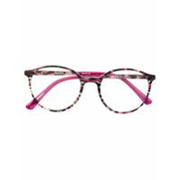 Etnia Barcelona Armação De Óculos Nara - Rosa