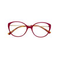 Etnia Barcelona Armação De Óculos Nancy - Vermelho