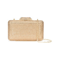 Inge Christopher Clutch Metalizada - Metálico