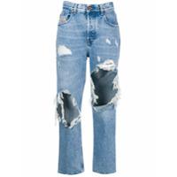 Diesel Calça Jeans 'aryel' - Azul