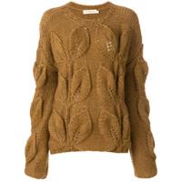 Oneonone Suéter Texturado - Neutro