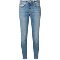 Two Denim Calça Jeans Skinny - Azul