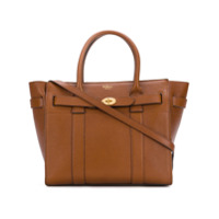 Mulberry Bayswater Tote Bag - Marrom