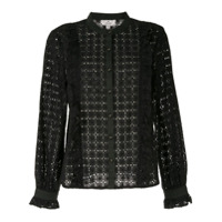 We Are Kindred Blusa Sookie - Preto