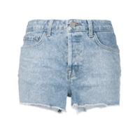 J Brand Short Jeans - Azul