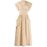 Three Graces Vestido Clarissa - Neutro