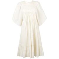 Antik Batik Vestido Gelly - Neutro