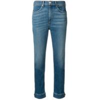 Rag & Bone /jean Calça Jeans Slim - Azul