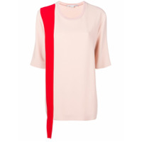 Stella Mccartney Camiseta Mangas Curtas - Neutro