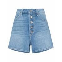Eve Denim Short Jeans 'leo' - Azul