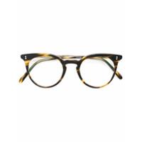 Oliver Peoples Armação De Óculos 'jonsi' - Neutro