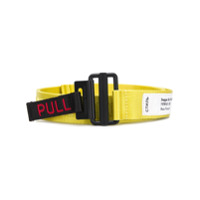 Heron Preston Cinto Pull - 1515 Yellow