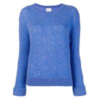 Khaite Suéter 'jemima' - Azul