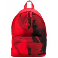Givenchy Mochila 'bambi' - Vermelho