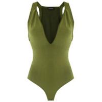 Olympiah Regata Body 'nika' - Green