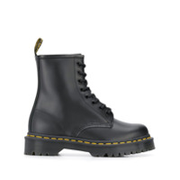 Dr. Martens Classic Ankle Boots - Preto