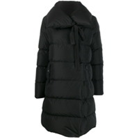 Bacon Casaco 'big Puffa' - Preto