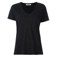 Rag & Bone Camiseta 'the' - Preto