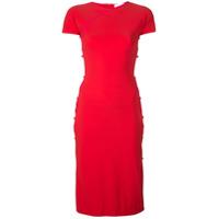 Marcia Vestido Tchikiboum - Vermelho