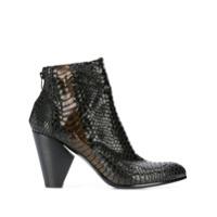 Strategia Keira Ankle Boots - Preto