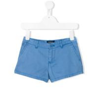 Ralph Lauren Kids Short Chino - Azul