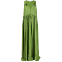 Three Graces Vestido Solaine - Verde