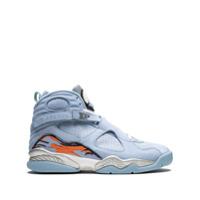 Jordan Tênis 'air Jordan 8 Retro' - Azul