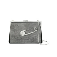 Versus Safety Pin Clutch - Preto