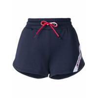 Tommy Hilfiger Jersey Running Shorts - Azul