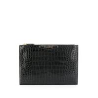 Givenchy Clutch Antigona Média - Preto