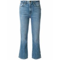 Khaite Calça Jeans Flare 'benny' - Azul