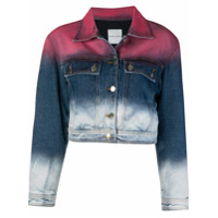 Each X Other Gradient Denim Jacket - Azul