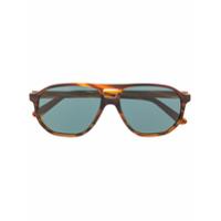 L.g.r Óculos De Sol - Marrom
