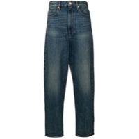 Isabel Marant Étoile Calça Jeans 'corsy' - Azul