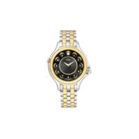 Fendi Relógio Crazy Carats - Metálico
