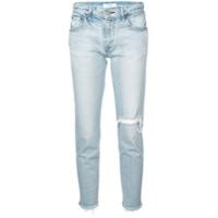 Moussy Vintage Calça Jeans Skinny Vivian - Azul