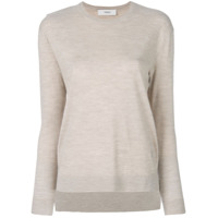Pringle Of Scotland Round Neck Sweater - Neutro