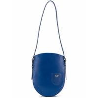 Tl-180 Dondola Shoulder Bag - Azul