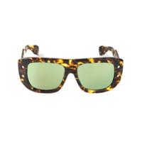 Dita Eyewear Óculos De Sol 'dita' - Marrom
