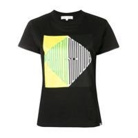 Proenza Schouler Camiseta 'pswl' - Green