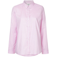 Mads Nørgaard Camisa Oxford 'selma' - Rosa