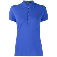 Polo Ralph Lauren Camisa Polo Clássica - Azul
